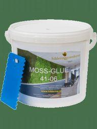 Mosglue / Moslijm 5kg